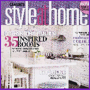 Style at Home / February 2011