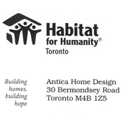 Habitat for <br />Humanity